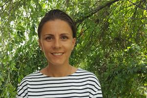 Ioana Andreescu