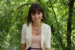 Irina Breniuc