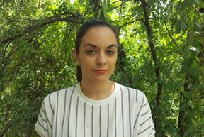 Teodora Dragan