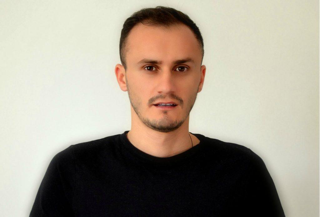 Stefan Cretu