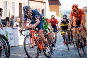 Cei mai buni ciclisti la Urban Race